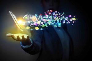 بازاریابی اینترنتی,CRM