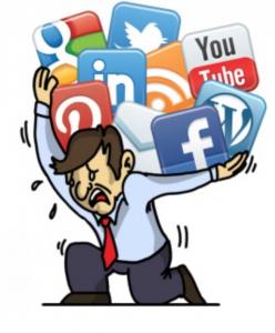 مدیریت کامنت ها در رسانه های اجتماعی