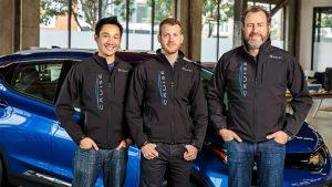 دن کان- کایل ونت و پروژه کروز اتوماتیک (cruise automation)