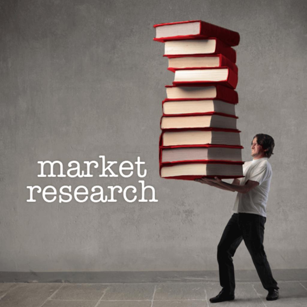 تحقیقات بازار