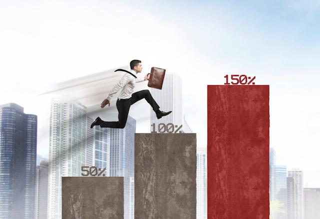 رشد سریع برای یک کسب و کار خطرناک است