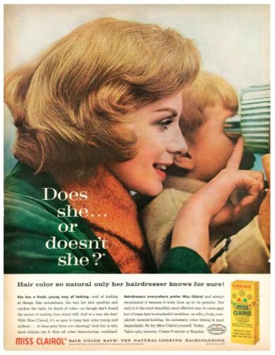 کمپین تبلیغاتی کلایرول