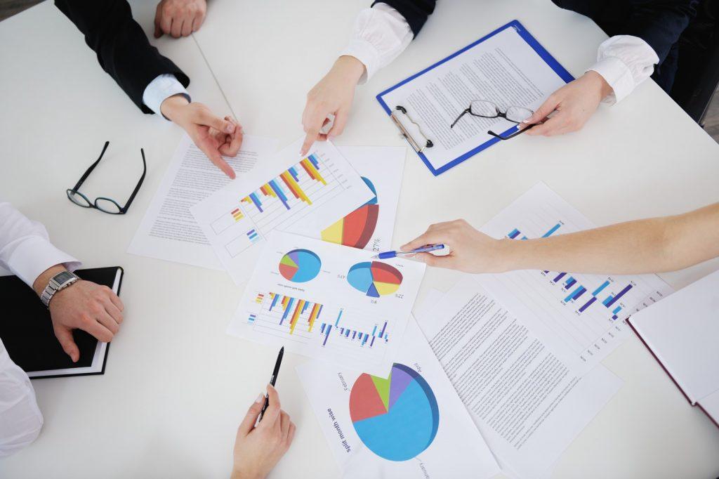 تجزیه و تحلیل فرصت های بازار