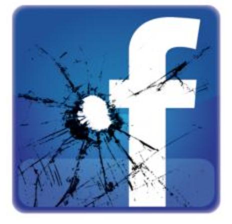کاهش تعداد کاربران فیسبوک