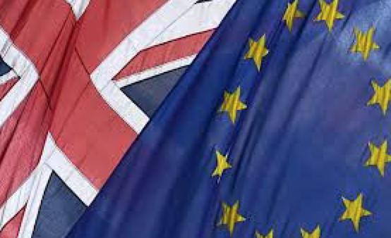 جدایی انگلیس از اتحادیه اروپا