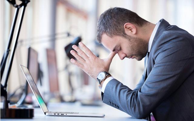 شکست شبکه اجتماعی iContact