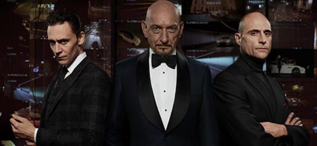 بازیگران مشهور در کمپین تبلیغاتی جگوار
