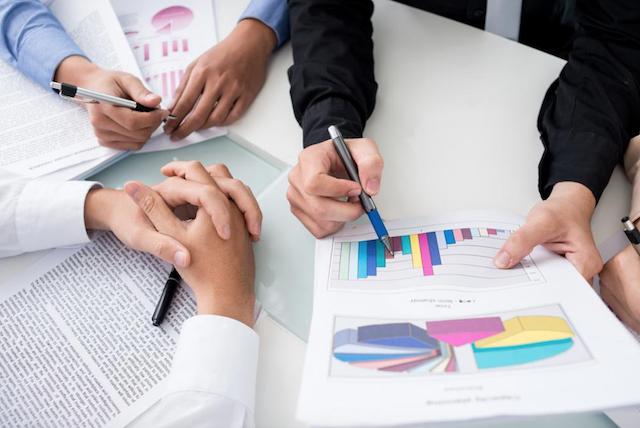 دانش بازاریابی و موفقیت