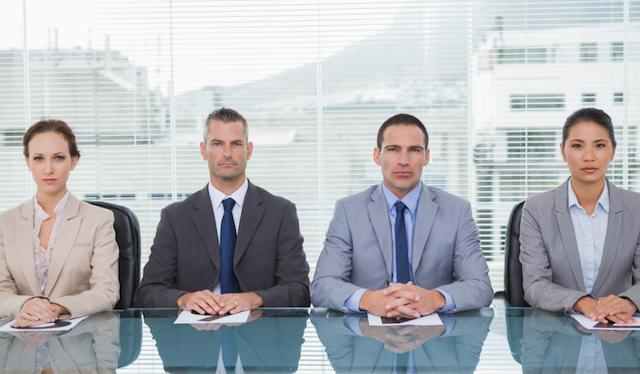 مصاحبه میان تیمی روشی برای کاهش ریسک استخدام