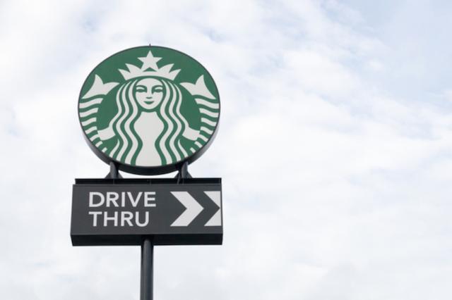 لوگوی استارباکس و تغییرات آن در روند بازسازی برند