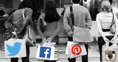خرید اجتماعی آینده تجارت الکترونیک