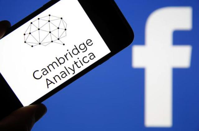 بحران جدید فیسبوک و نقش کمبریج آنالیتیکا در آن