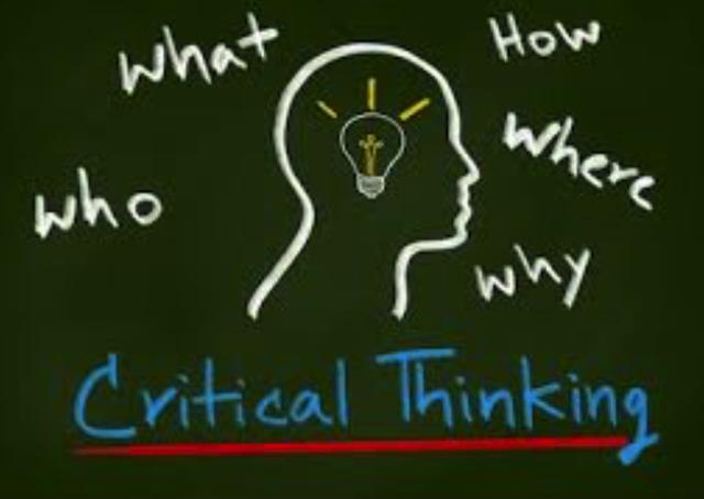 تفکر انتقادی چیست؟